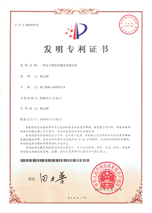 China Patent in Chinese