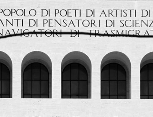 Italians Poets Artists Heroes