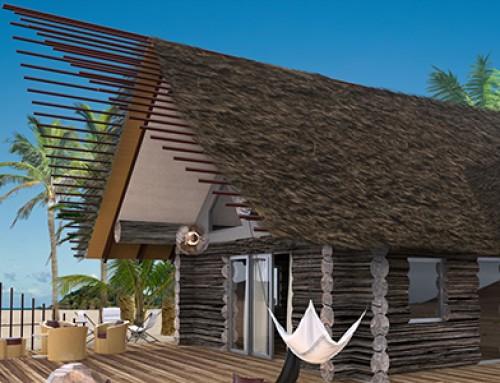Eco Resort Mozambique
