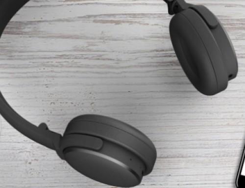 Headphones Status Audio