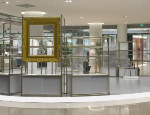 Showroom Ritz Design