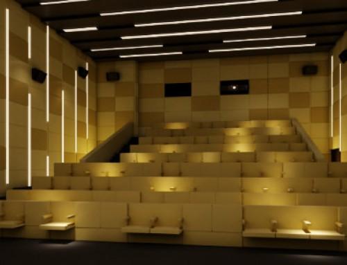Cinema Stellar Longgang