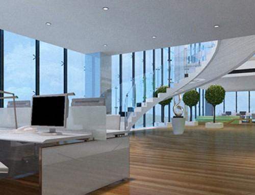 Office Qi Lu