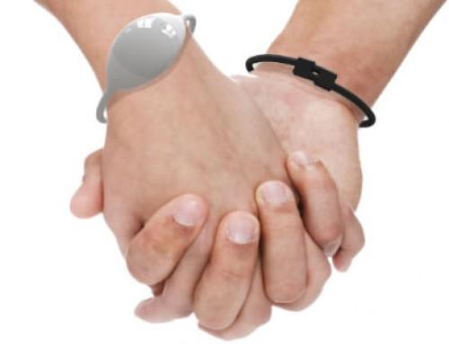 Smart Bracelet Maia Nxsense