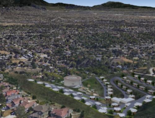 Masterplan San Bernardino