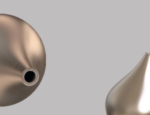 Vase Drop