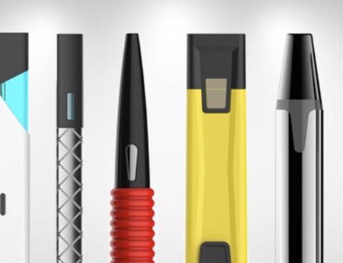 E-Cigarette Kangertech