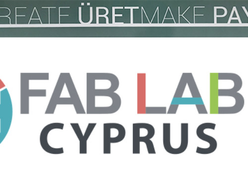 Exibition Fab Lab Cyprus
