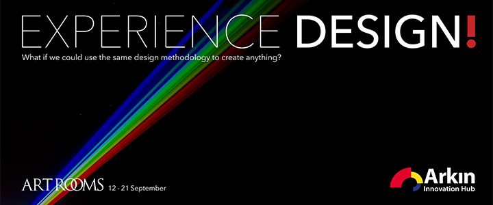 Exhibition Experience Design!